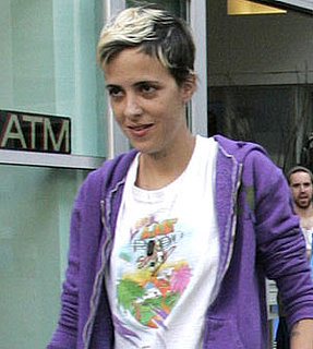Samantha Ronson Hair