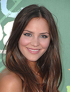 Katharine McPhee Teen Choice Awards Look