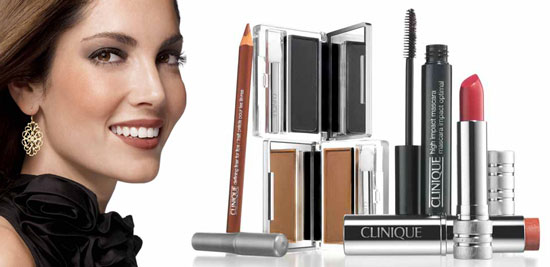 Clinique Fall 2008 Modern Matte Collection