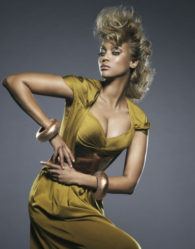 ANTM / America's Next Top Model Cycle 11 Contestant Photos