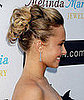 Hayden Panettiere at the Whaleman&#039;s Foundation Benefit