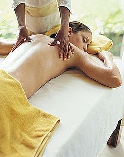 Oh, Baby! Spa Treatments For Infertility