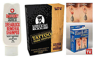 Beauty Products to Hide Tattoos