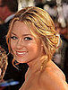 Lauren Conrad at 2008 Emmys: Hair and Makeup Poll