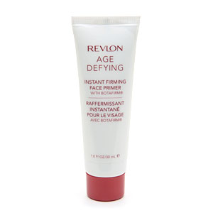 Review of Revlon Age Defying Instant Firming Face Primer