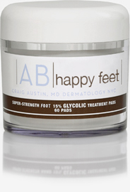 Splurge of the Week: AB Happy Feet