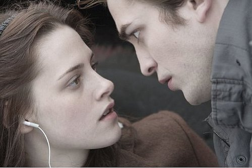 Twilight Bella Swan: Makeup Tips from the Movie