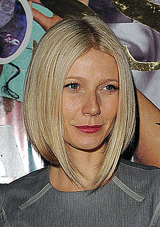 Gwyneth Paltrow's Lipstick at Rumble in the Jumble Children's Charity Event