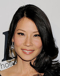 How-To: Lucy Liu's Peachy Glow