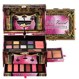 Monday Giveaway! Too Faced World Domination Tour All Access Backstage Beauty Collection