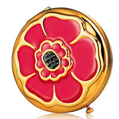 Estée Lauder Floral Compact: $115