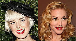 How-To: Keep Your Makeup Simple When Wearing Red Lips