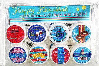 A Sweet Lip Balm Set For Hanukkah