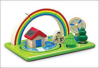 Wonderworld Smart Gear Environmentally Friendly Toys