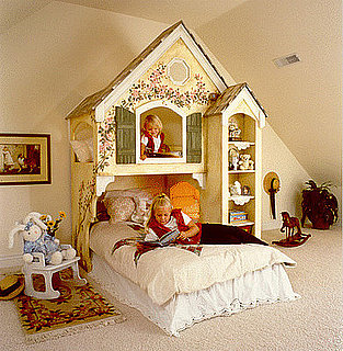 Goldilocks Bunk Bed
