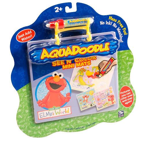 Aquadoodle Mini Mat