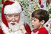 At What Age Will You Talk to Your Tot About Santa?