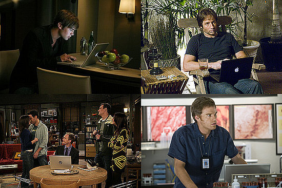 TV Tech: My Favorite Geeky Mac Men