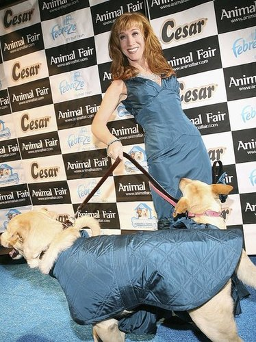 Tune In Tonight: Kathy Griffin Visits the Dog Whisperer