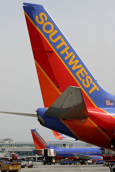 Southwest Is Still Free of Fees