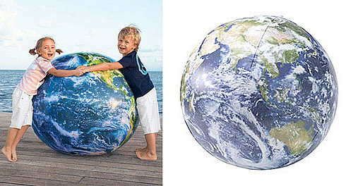 Eco Tot: Giant Earth Ball