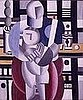 Famous Cubist Painting Goes Missing From American College
