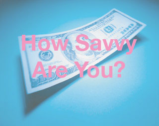 How Money Are You: Savvy Weekly Recap