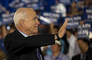 "John McCain Unveils $52.5 Billion Economic Plan to ""Fight"""
