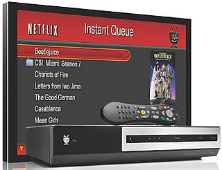 Daily Tech: Netflix Streaming Now Available on TiVo