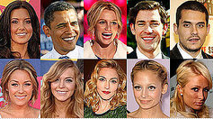 Who Is Your Favorite BlackBerry Obsessed Celeb of 2008?