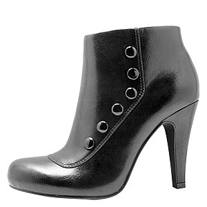 Madison Button Ankle Boot