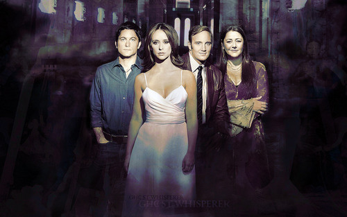 SPOILER ALERT - More Ghost Whisperer news
