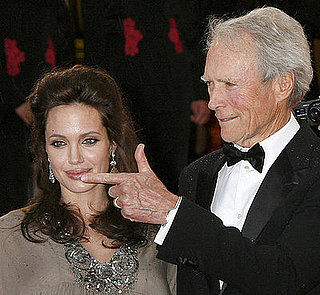 Caption It, Sugar: Angelina and Clint's Finger