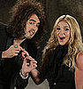 MTV VMAs 2008 Promo Spots Featuring Russell Brand and Britney Spears