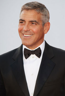 Sugar Bits — George Clooney to Play Lone Ranger?