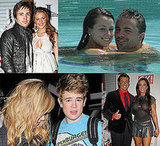 Photos of Reality TV Show Relationships From Big Brother, The X Factor and I'm A Celebrity Get Me Out Of Here