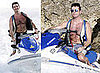 23/12/2008 Shirtless Simon Cowell