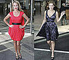 Best Dressed: Amanda Holden vs Kelly Brook