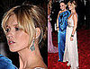 Kate Moss at Met Costume Institute Gala