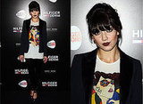Love it or Hate it: Daisy Lowe's Ecclectic Ensemble