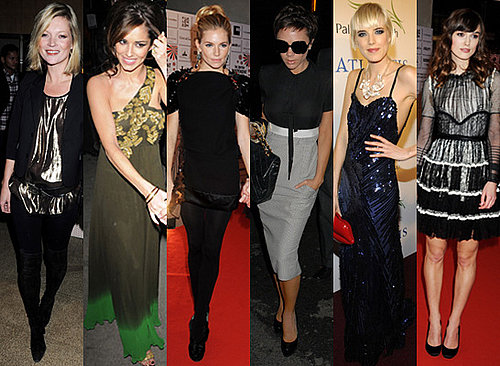 Best of 2008: Most Stylish Brit