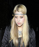 Love It or Hate It: Peaches Geldof's Hippie Hair