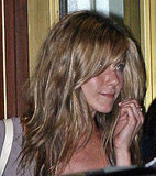 Photo of Jennifer Aniston with Messy Hair Trend. Love or Hate her Hair Style?