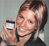 Photo of Sienna Miller Loves Pommade Divide Organic Salve Balm for Cuts and Bruises. Boho Beauty Tips