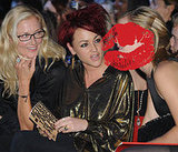 Celebrity Photo Quiz – Guess Who is Sitting Front Row at Vivienne Westwood Show at London Fashion Week?