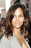 Halle Berry Launches New First Perfume Fragrance. Halle by Halle Berry. Photos.