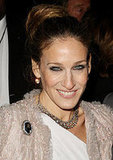 Sarah Jessica Parker Launches New Perfume Lovely Collection Fragrances.