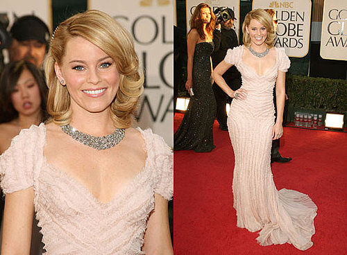 Golden Globe Awards: Elizabeth Banks