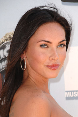 Love It or Hate It? Megan Fox's MTV Movie Awards Look