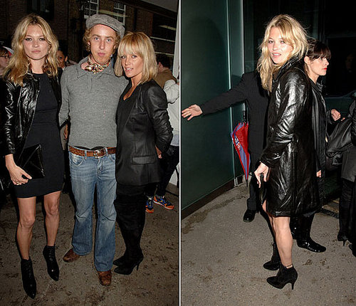 Kate Moss: Get the London Look